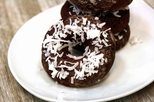 chocolate-doughnut