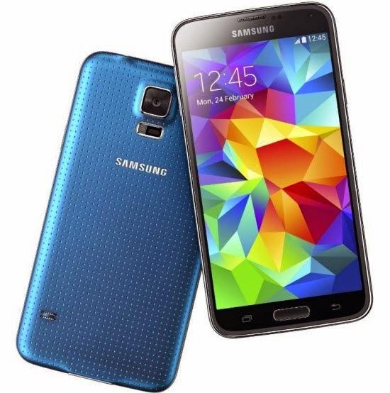 Samsung Galaxy S5 SM-G900FQ
