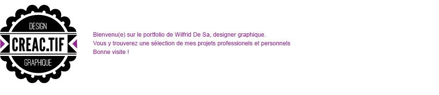 CREAC.TIF / Design Graphique