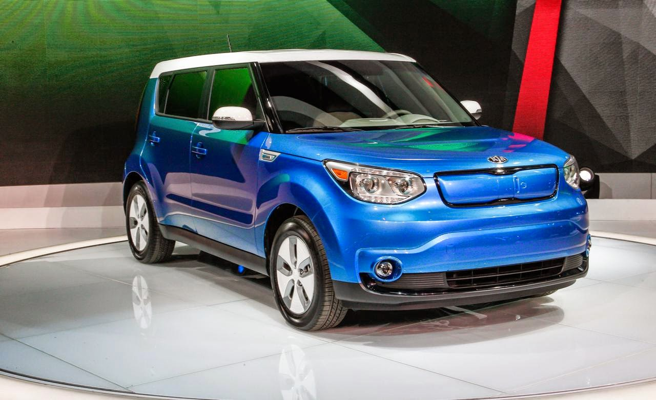 2015 Kia Soul Comes With Complete Security System