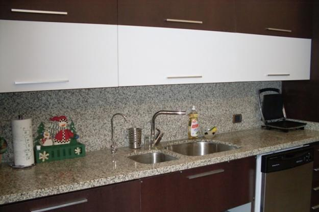 Marmoleria gramar for Tipos granitos para cocinas