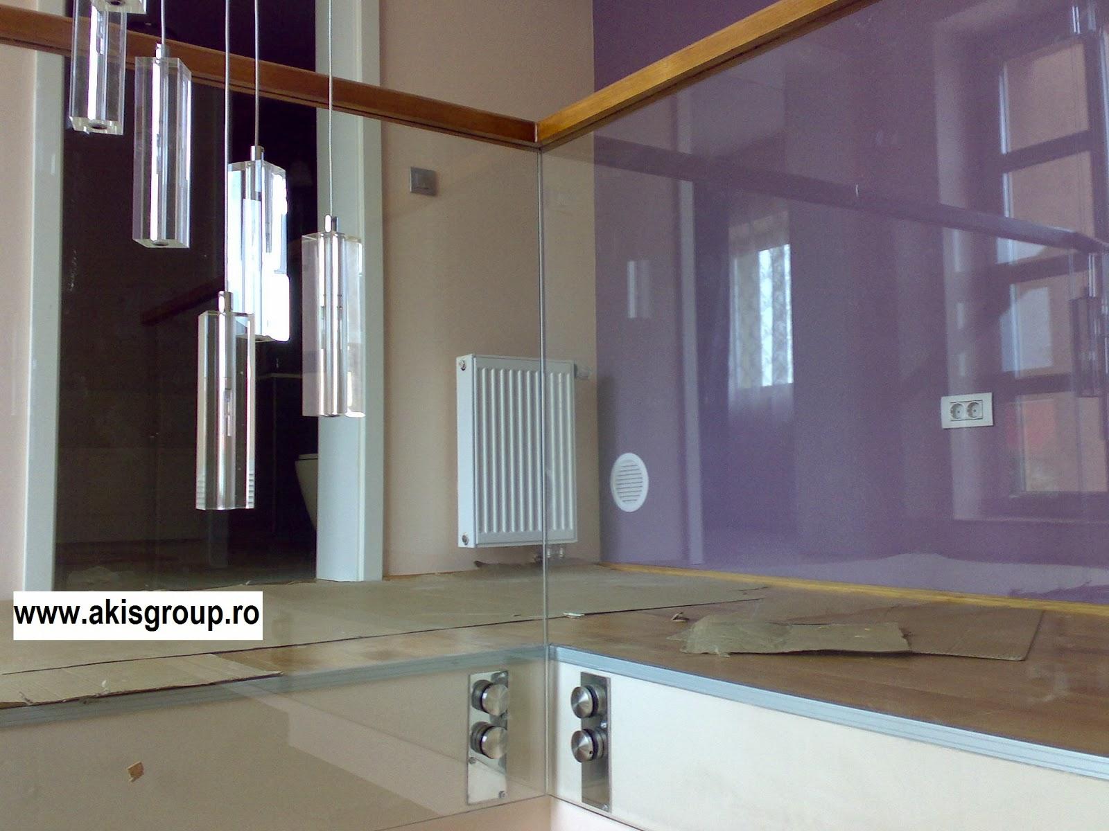gel nder aus schmiedeeisen edelstahl glas gel nder holz stahl. Black Bedroom Furniture Sets. Home Design Ideas