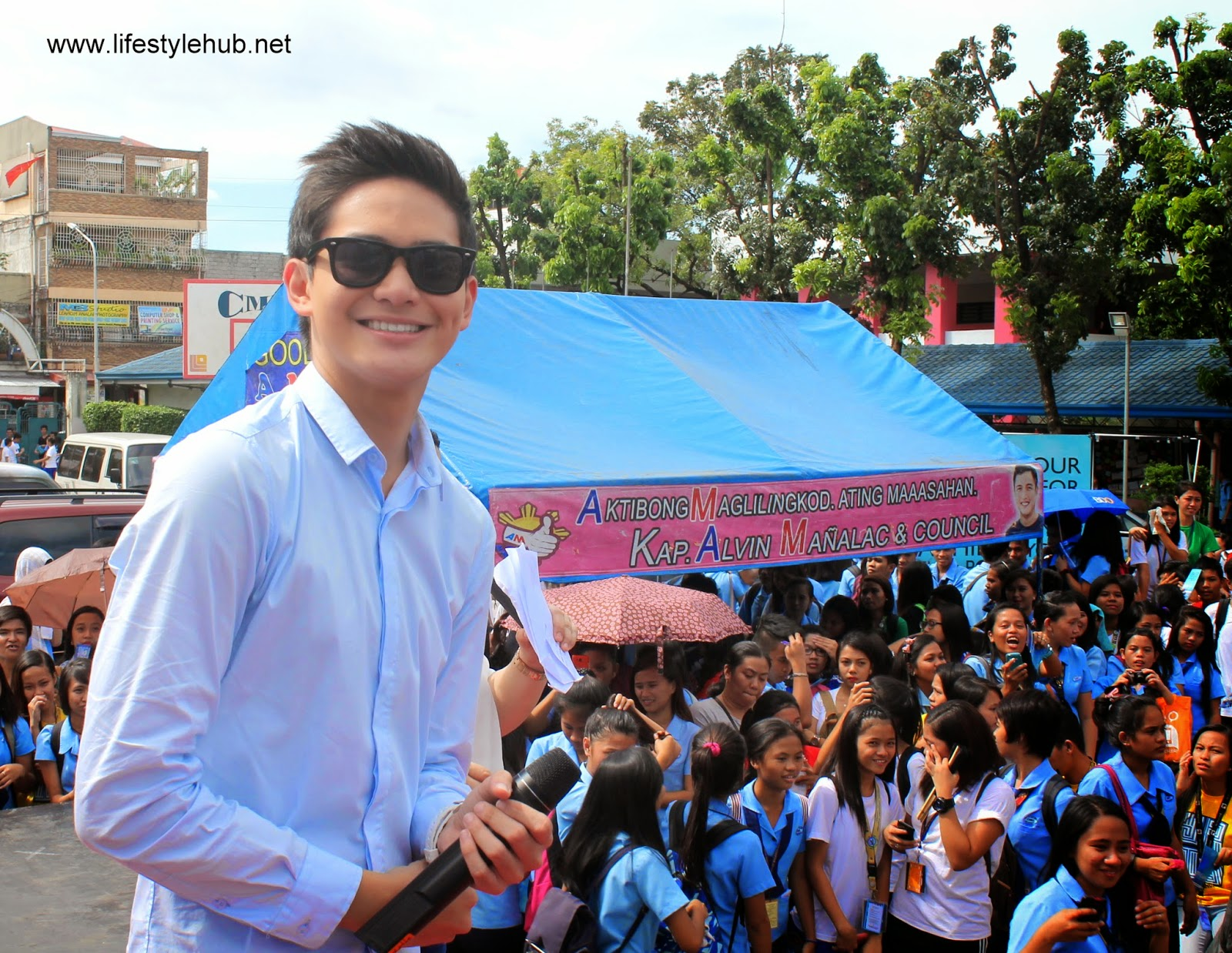 ruru madrid city of malabon university