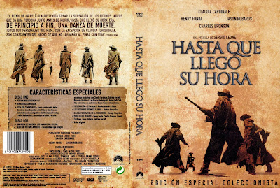 Hasta que llegó su hora | 1968 | C'era una volta il west (Once Upon a Time in the West)