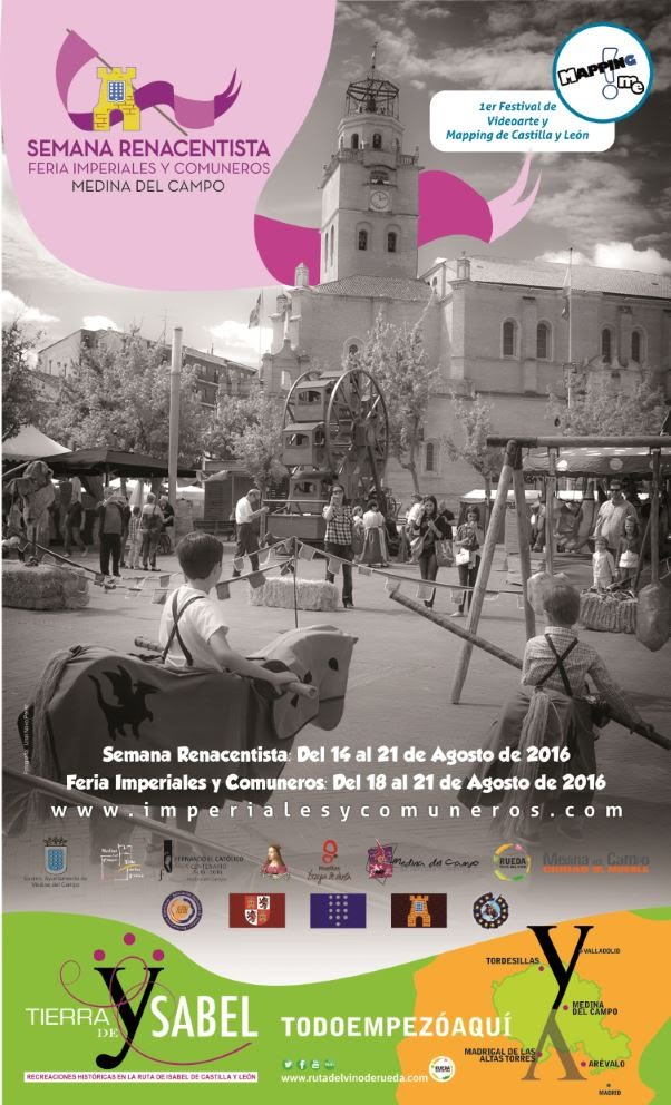Semana Renacentista Medina 2016