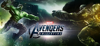 Avengers Initiative 1.0.2 Full Apk For Android + Datos SD