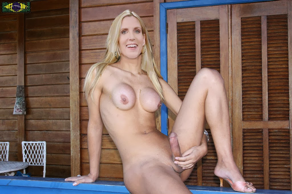 Anne coulter and nude