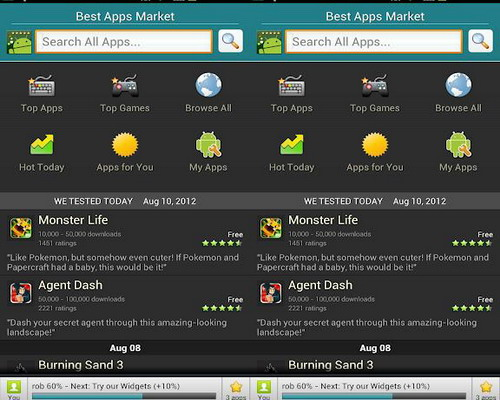 world best android apps