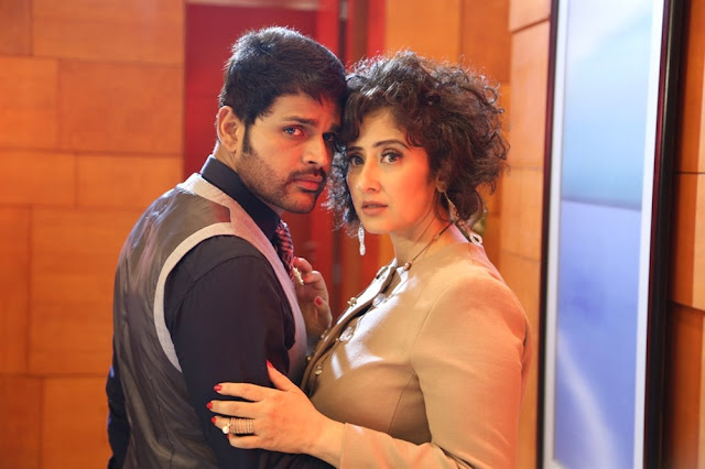 Oru Melliya Kodu Tamil Movie HD Images | Manisha Koirala | Kick Shyam