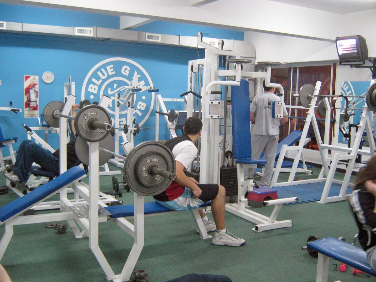 Que gimnasio elejir a la hora de entrenar culturismo for Gimnasio mas