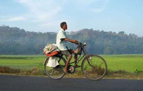 lagi lagi sepeda ~ Hanang Colection's ONTHEL