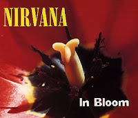 In Bloom nirvana art sound vinyle