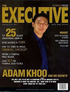 adam khoo