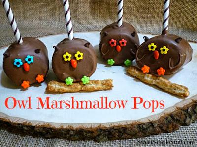 Individual Crustless Pumpkin Pies ~ Cupcakes & Kale Chips