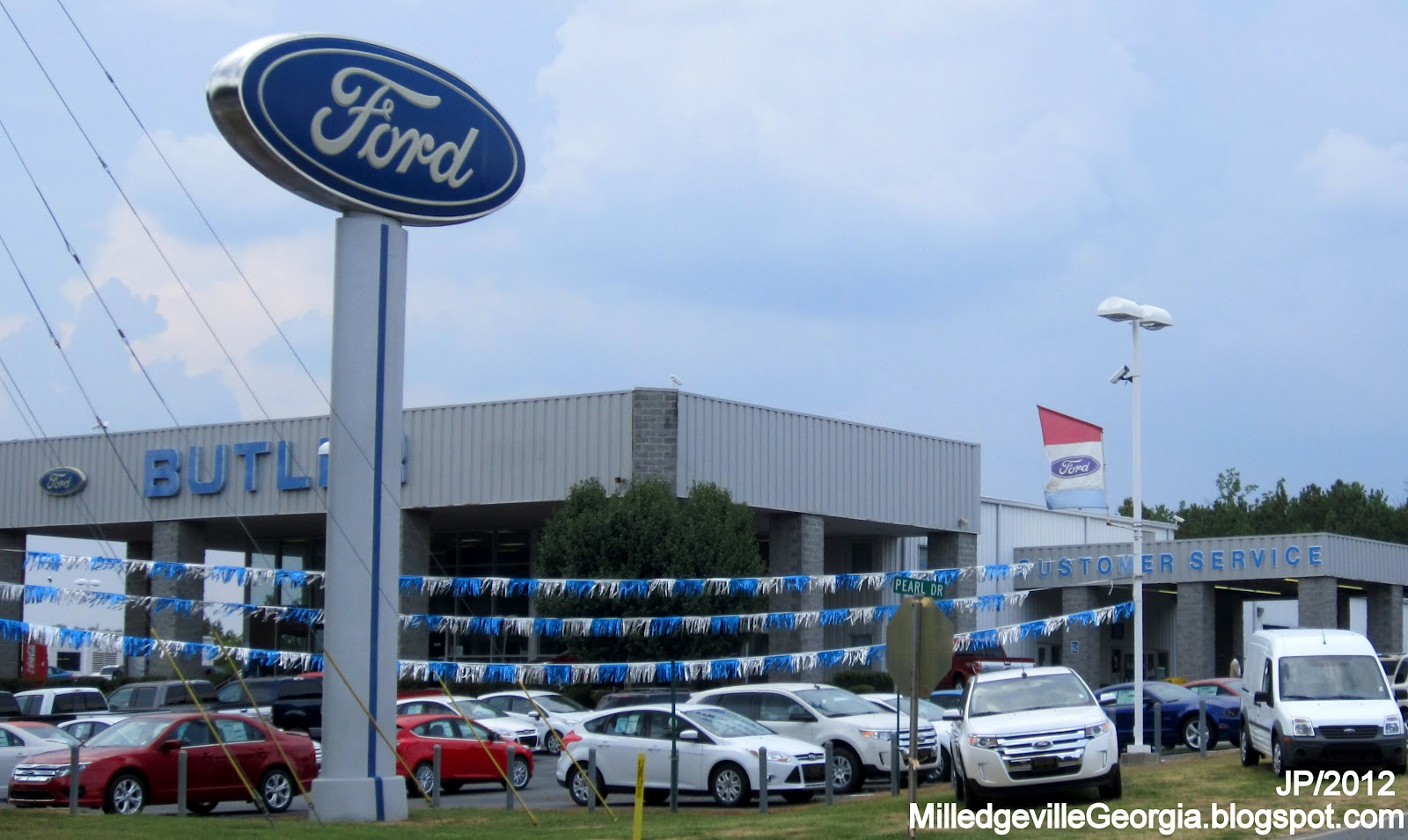 BUTLER FORD Milledgeville Georgia Auto Car Truck Ford Dealership 2631 N Columbia St. Milledgeville GA 31061 Butler Ford Mercury Milledgeville GA. : ford car dealer - markmcfarlin.com