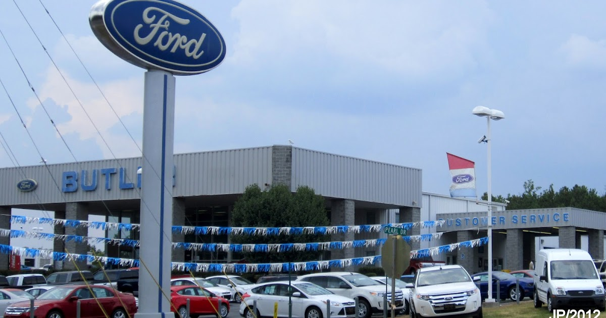 ford dealership 2631 n columbia st milledgeville ga 31061 butler. Cars Review. Best American Auto & Cars Review