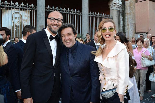 Matrimonio Pasquale Romano E Greta Lomaglio : Oggi sposi matrimonio di pasquale romano del