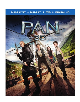 pan dvd cover