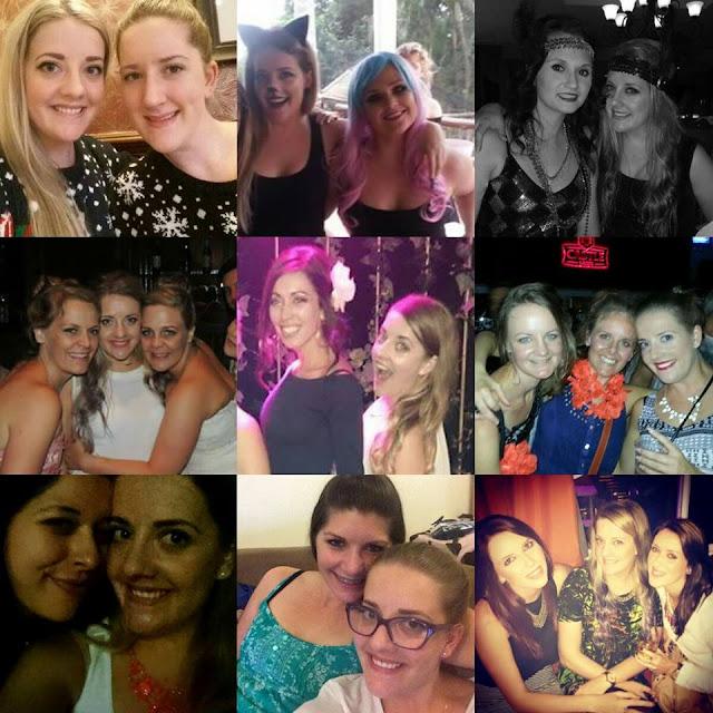 Camilla Jane || Highlights of 2015