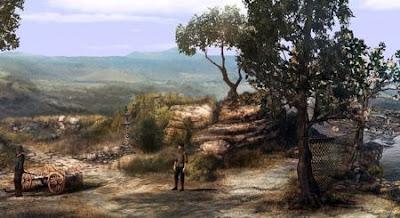 The Lost Chronicles of Zerzura-SKIDROW