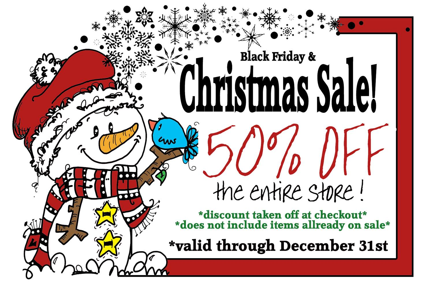Bugaboo Christmas Sale