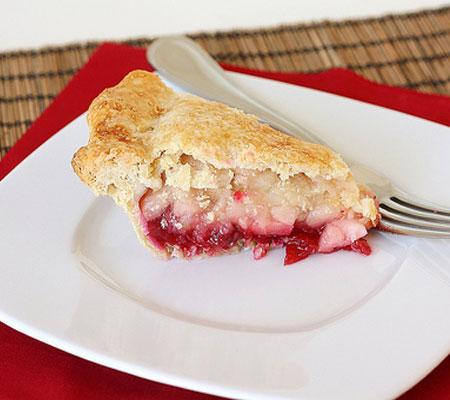 Crustless Cranberry Pie Recipes
