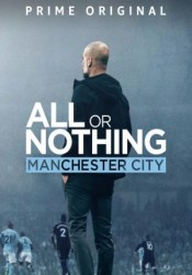 All or Nothing Manchester City Temporada 1 audio español