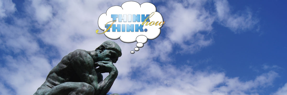 Think How I Think