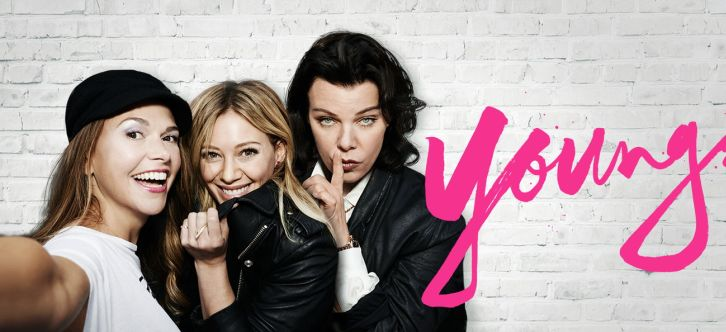 Younger - 1.06 - Shedonism - Advanced Review