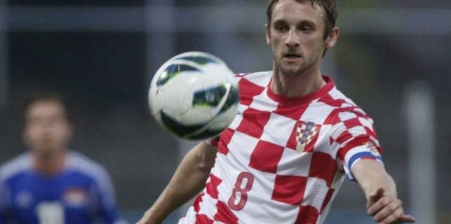 Are Tottenham about to sign another Croatian playmaker?