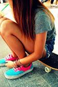 Quiero volver a ser aquella niña que no se tenía que preocupar por nada