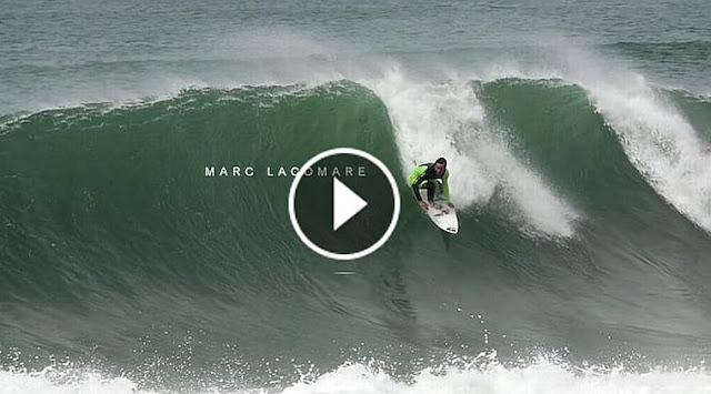 Last Swell in France