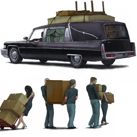 Begemott: We are moving
