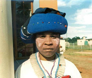 Xhosa people have a rich oral history, as walking history books; they preserve ancient stories and traditions.