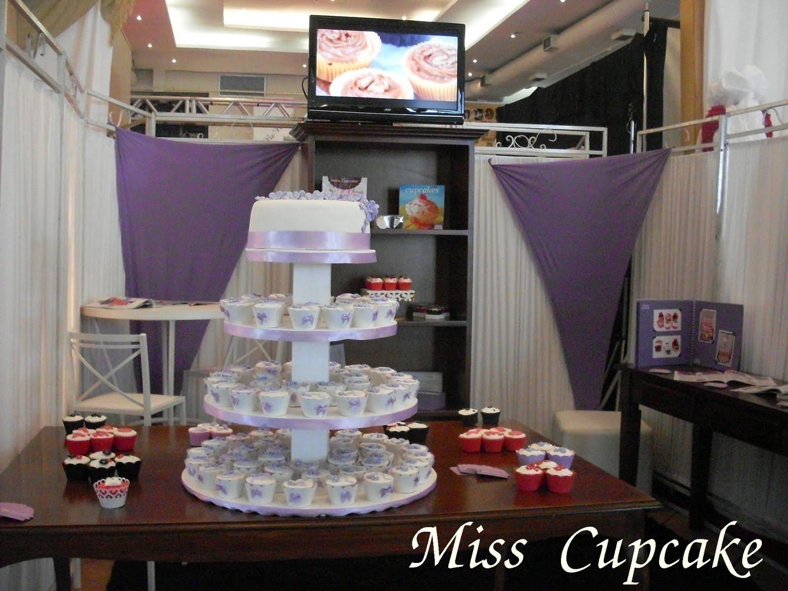 Expo Noivas Stands : Miss cupcake sorocaba feira de noivas