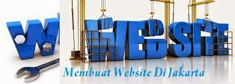 Membuat Website Di Jakarta