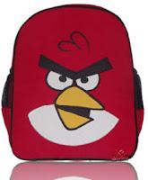 Tas Punggung Anak Angry Bird