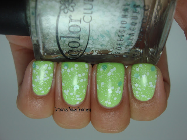 Color Club - Something New