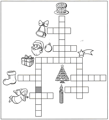 Jornal ponto com natal s mbolos cartazes murais 50 for Mural de natal 4 ano