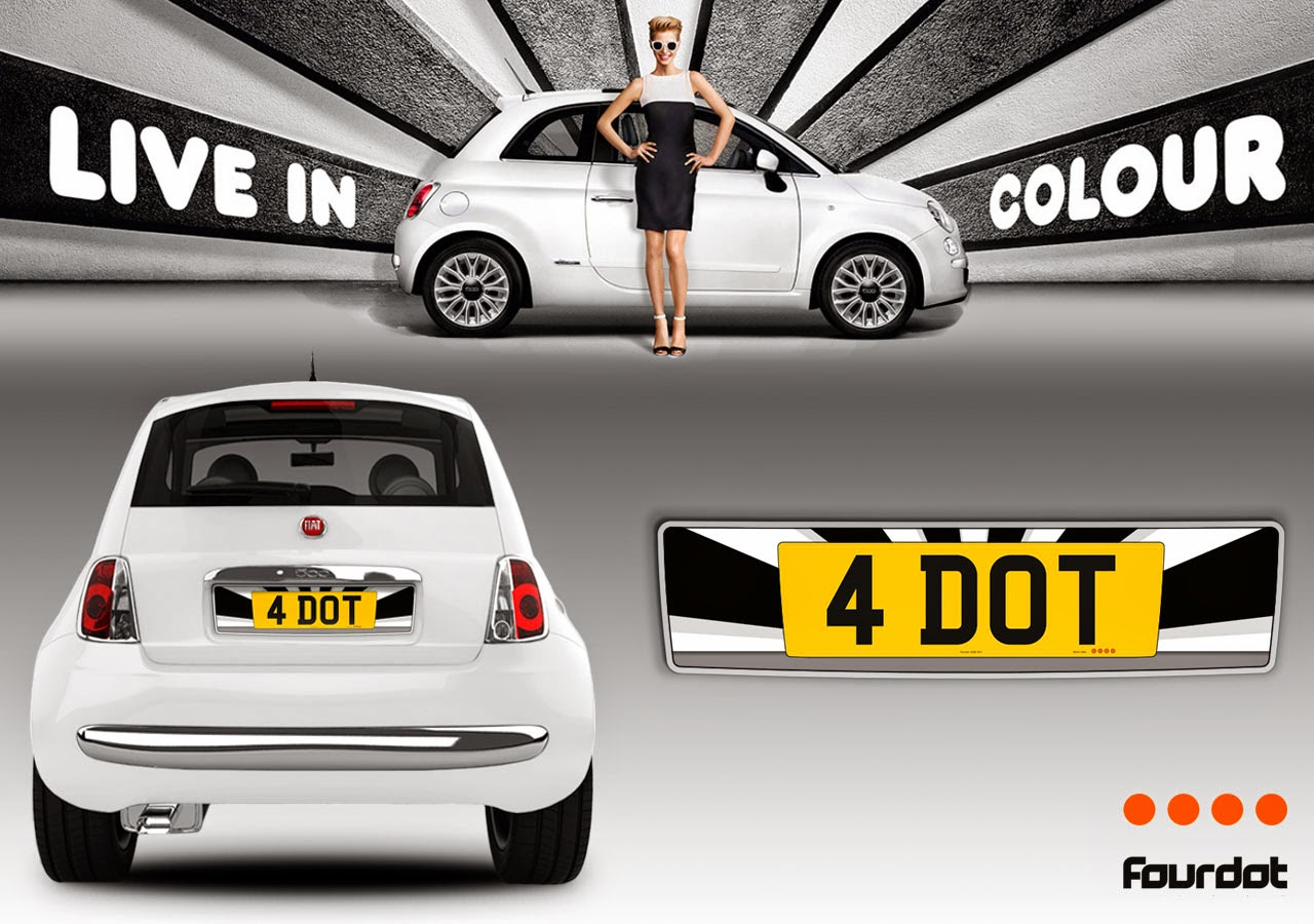 Fiat 500 - Jen Haugan Animation & Illustration