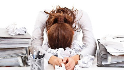 buongiornolink - 16 modi per combattere lo stress