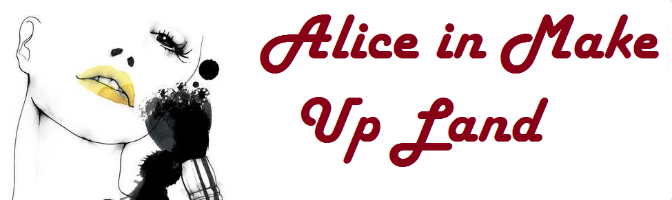 Alice In Make Up Land