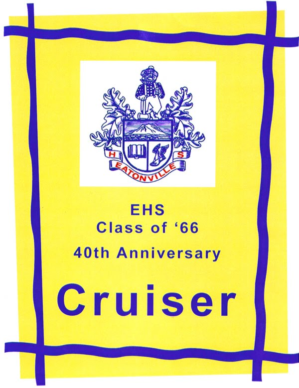 for the past ten years i have been working on my high school class reunion yearbooks ehs class of 66 publishing both the 40th and 45th anniversary