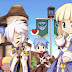 Ragnarok Online is a MMORPG created by GRAVITY