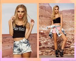 ropa juvenil de moda para chicas