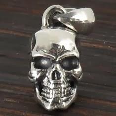 OZ Abstract - Little Skull
