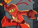 NINJAGO: Spinjitzu Smash DX
