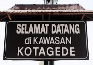 Kotagede, Yogyakarta