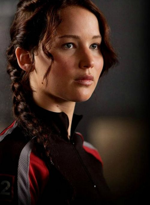 The Hunger Games Movies Character
