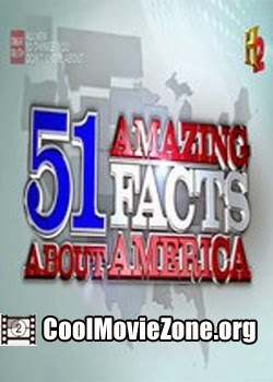 51 Amazing Facts About America (2015)